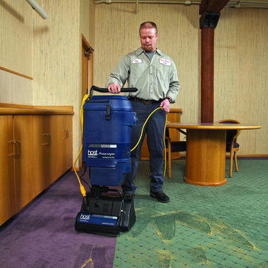 E8 Freestyle carpet cleaner
